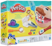Play-Doh (Плей-До) Мистер зубастик
