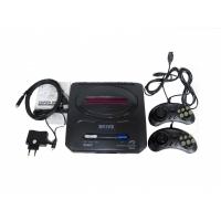 Игровая приставка Sega Super Drive 2 (220 игр) HDMI