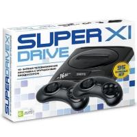 Игровая приставка Sega Super Drive 11 (95 игр)