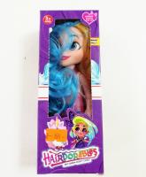 Кукла hairdorables 3 series с волосами