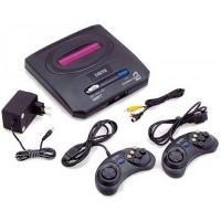 Игровая приставка Sega Super Drive 2 (62 игры)