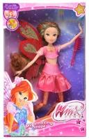 Кукла Волшебная фея WINX