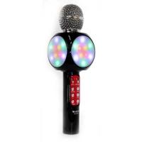 Караоке микрофон  WSTER WS-1816 черный
