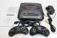 Игровая приставка Sega Super Drive 14 (160 игр)