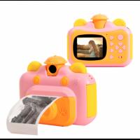 Фотоаппарат детский