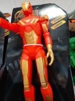 Супергерои Железный Человек