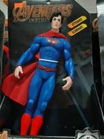 Супергерои Супермен
