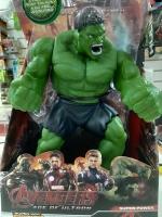 Супергерои Большой Халк