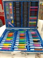 Набор для рисования 150 предметов