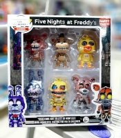 Аниматроники - пять ночей у Фредди