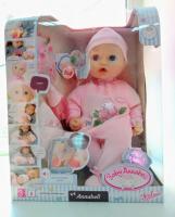 Кукла Анабель