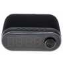 Портативная колонка с LED часами Remax RB-M26