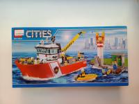 Лего Сити