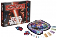 Игра Монополия Звездные войны
