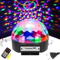 Диско-шар MP3  с пультом