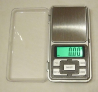 Ювелирные весы на 300 грамм