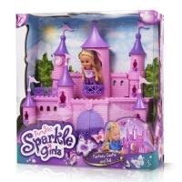 """Игровой набор """"Принцесса в замке"""""""