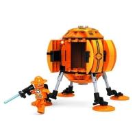 Конструктор Оранжевый модуль