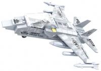 Конструктор Самолёт-истребитель