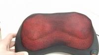 Массажная подушка с ИК