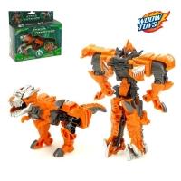 """Робот-трансформер """"Тираннозавр"""""""