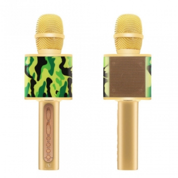 Караоке микрофон Magic Karaoke YS-65