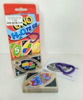 Настольная игра «UNO Н2O»