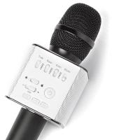 Караоке микрофон MicGeek Q9 черный