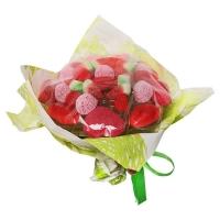 Букет мармеладный «Fleur deli»