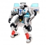 Робот-трансформер «Полицейский автобот»