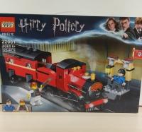 Конструктор Гарри Поттер: Хогвартс-экспресс 375 дет.