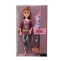 Кукла Модный гардероб