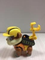 Щенячий патруль Крепыш. Отряд инженеров-спасателей.
