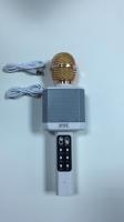 Караоке микрофон WSTER WS-1828 белый