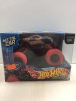 Машина Hot Wheels Monster Trucks
