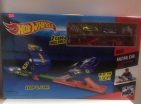 Игровой набор Трек Хот Вилс с петлей (Hot Wheels HW04)