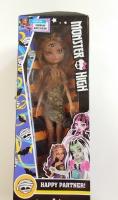 Кукла Monster High 4 в 1