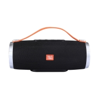 Беспроводная bluetooth колонка TG109 T&G Stereo BT Speaker Черная