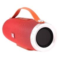 Беспроводная bluetooth колонка TG109 T&G Stereo BT Speaker Красная