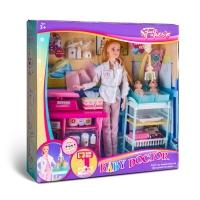 Кукла Детский доктор