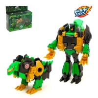 """Робот-трансформер """"Динозавр"""""""