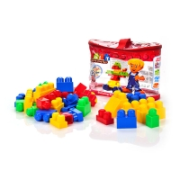Конструктор Блоки: Кирпичики